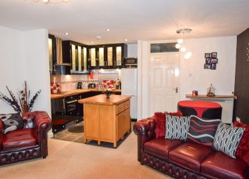 Thumbnail 1 bed flat for sale in Thistleton Court, Walmgate, York