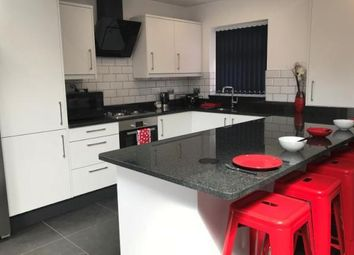 Thumbnail 5 bed property to rent in Derwentwater Terrace, Headingley, Leeds