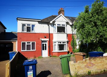 5 bed semi-detached house to rent in Ridgefield Road, Oxford OX4