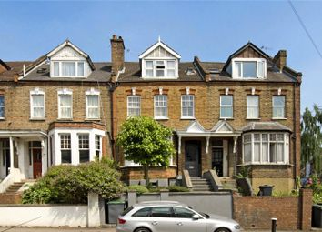 Thumbnail 1 bed flat for sale in Park Avenue, Alexandra Park, London