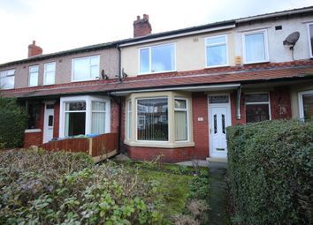 Thumbnail 3 bed terraced house for sale in Bramley Avenue, Fleetwood