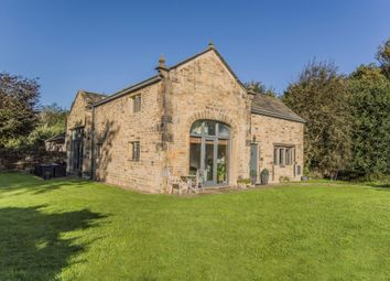 Thumbnail 5 bed barn conversion for sale in Kirklees Hall, Clifton, Brighouse