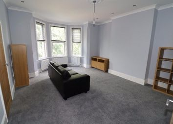 Thumbnail 3 bedroom flat to rent in Willesden, London