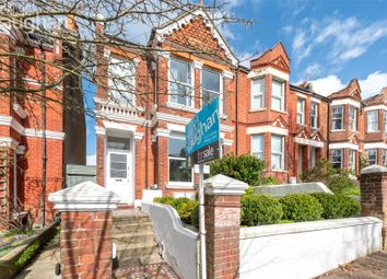 Thumbnail 2 bedroom maisonette for sale in Florence Road, Brighton, East Sussex