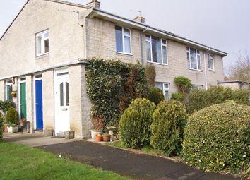 Thumbnail 2 bed flat to rent in Budbury Circle, Bradford-On-Avon