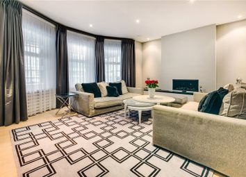 Thumbnail 4 bed flat for sale in Richmond Mansions, Old Brompton Road, London