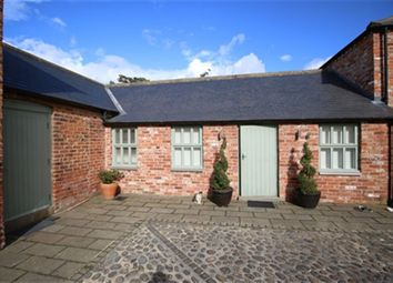 Thumbnail 1 bed cottage to rent in Burdon Hall, Bishopton Lane, County Durham