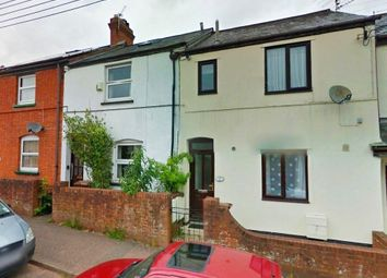 Thumbnail 3 bed maisonette to rent in Belmont Road, Tiverton