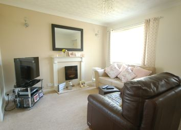 Thumbnail 1 bed mews house for sale in Mooreview Court, Blackpool