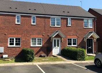 Thumbnail 2 bed property to rent in Bretton Avenue, Warrington