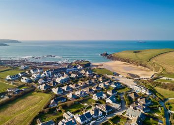 Thumbnail 3 bed detached house for sale in Bay Road, Trevone, Padstow