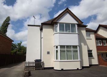 Thumbnail 1 bed flat to rent in 43 Cremorne Road, Sutton Coldfield