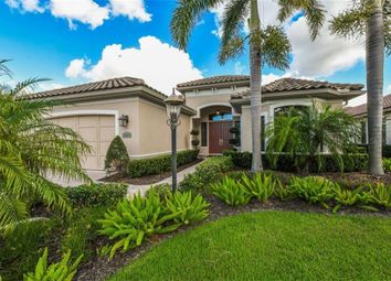 Thumbnail Property for sale in 14609 Secret Harbor Pl, Lakewood Ranch, Florida, United States Of America