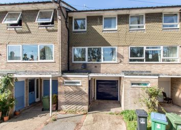 Thumbnail 4 bed town house for sale in Alexandra Road, Watford