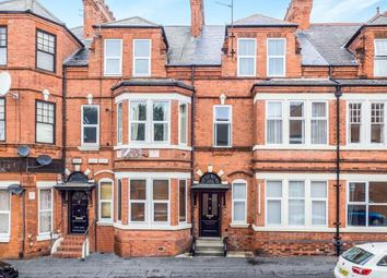 Thumbnail 6 bed terraced house for sale in Wiverton Road, Nottingham, Nottinghamshire