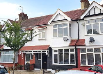 Thumbnail 4 bed property to rent in Horace Road, Barkingside, Ilford