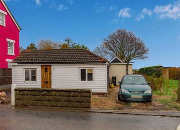 Thumbnail 2 bed detached bungalow for sale in South Street, Tillingham, Southminster