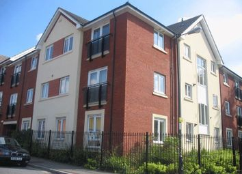 Thumbnail 1 bedroom flat to rent in Alexandra Park, Fishponds, Bristol
