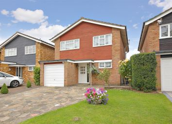 Theobald Street, Borehamwood WD6. 3 bed detached house