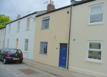2 bed property to rent in York Street, Cheltenham GL52