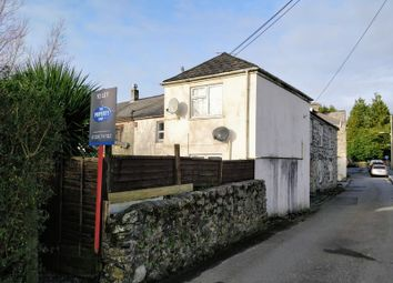 Thumbnail 2 bed terraced house to rent in Pondhu Road, St. Austell