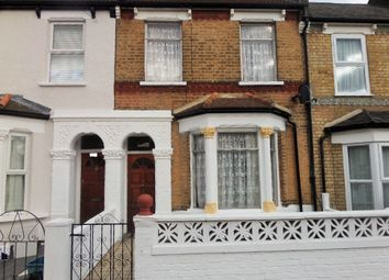 Thumbnail 3 bed terraced house for sale in Crowther Road, South Norwood