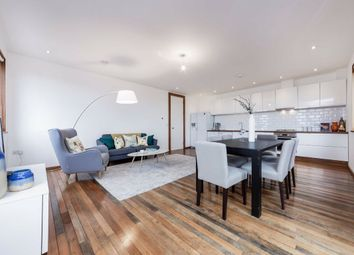 Thumbnail 2 bed flat for sale in Winchelsea Road, London