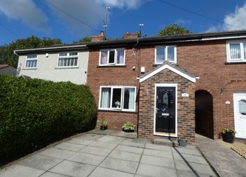 Thumbnail 3 bed terraced house for sale in Eden Avenue, Rainford, St. Helens