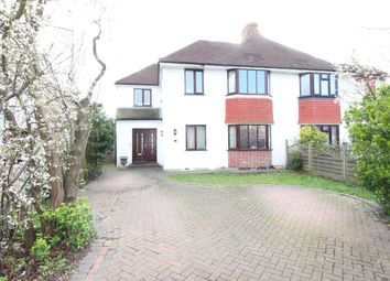 4 bed semi-detached house for sale in Hill Crescent, Worcester Park KT4