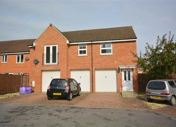 Thumbnail 2 bed flat for sale in Thatcham Avenue Kingsway, Quedgeley, Gloucester