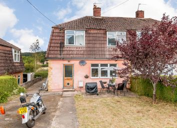Thumbnail 3 bed detached house for sale in Milton Lane, Wells, Somerset