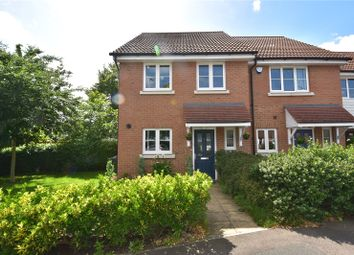Thumbnail 3 bed property for sale in Hardy Avenue, West Dartford, Kent