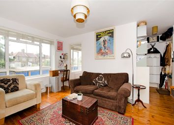 Thumbnail 1 bed flat for sale in Friern Barnet, New Southgate, London
