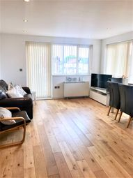 Thumbnail 2 bed flat to rent in Hainault Road, Romford, Essex