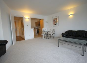 Thumbnail 2 bed flat for sale in Cascades Tower, Westferry Road