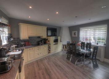 Thumbnail 4 bedroom end terrace house for sale in Tranlands Brigg, Heelands, Milton Keynes