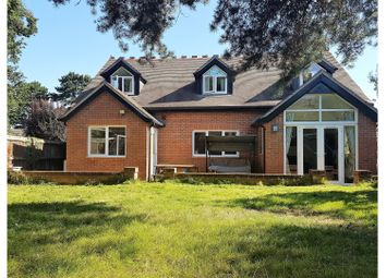 Thumbnail 4 bed detached house for sale in Parton Road, Gloucester