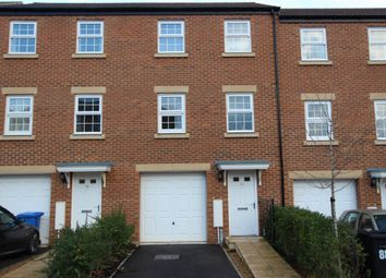 Thumbnail 3 bed property to rent in Horse Fair Lane, Rothwell, Kettering