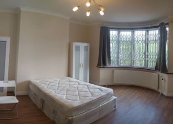 Thumbnail 7 bed semi-detached house to rent in Great North Way, Hendon