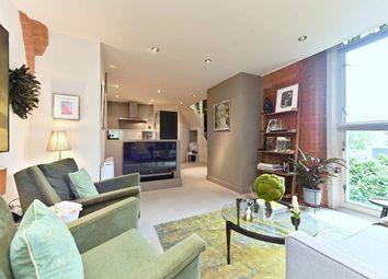 Saltram Crescent, London W9. 1 bed flat