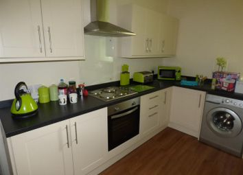 Thumbnail 3 bed maisonette to rent in Marine Road Central, Morecambe