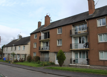 Thumbnail 2 bed flat to rent in Newhouse, Stirling, 2Af