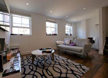 Thumbnail 2 bed flat to rent in Artillery Lane, London