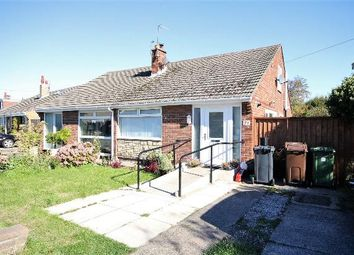 Thumbnail 3 bed semi-detached bungalow for sale in Priory Close, Formby, Liverpool