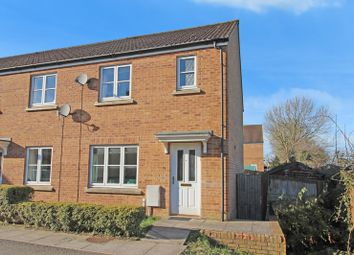 Thumbnail 3 bed end terrace house for sale in Timor Road, Westbury