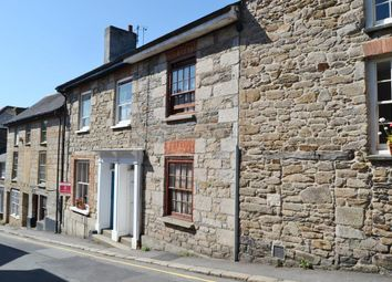 Thumbnail 4 bed terraced house for sale in St. Thomas Street, Penryn