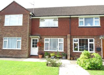 Thumbnail 2 bed terraced house for sale in Northcote, Addlestone