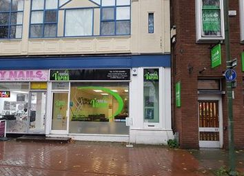 Thumbnail Retail premises to let in 1 Queens Parade, Newcastle, Staffs