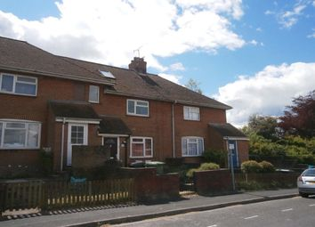 Thumbnail 4 bedroom property to rent in St. Martins Close, Winchester