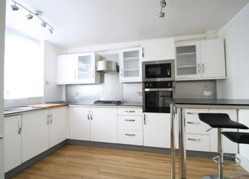 Thumbnail 5 bed terraced house to rent in Swinford Gardens, London